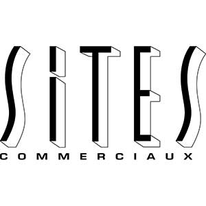 Sites commerciaux